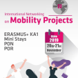 movEUrself International Networking on Mobility Projects